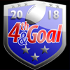 4th and Goal 2018 game icon