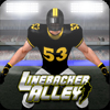 Linebacker Alley App Store icon