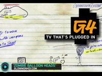g4tv attack of the show link